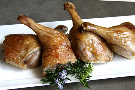 Dining on Duck – Should It Be a Habit?