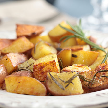 Duck-Roasted-Potatoes