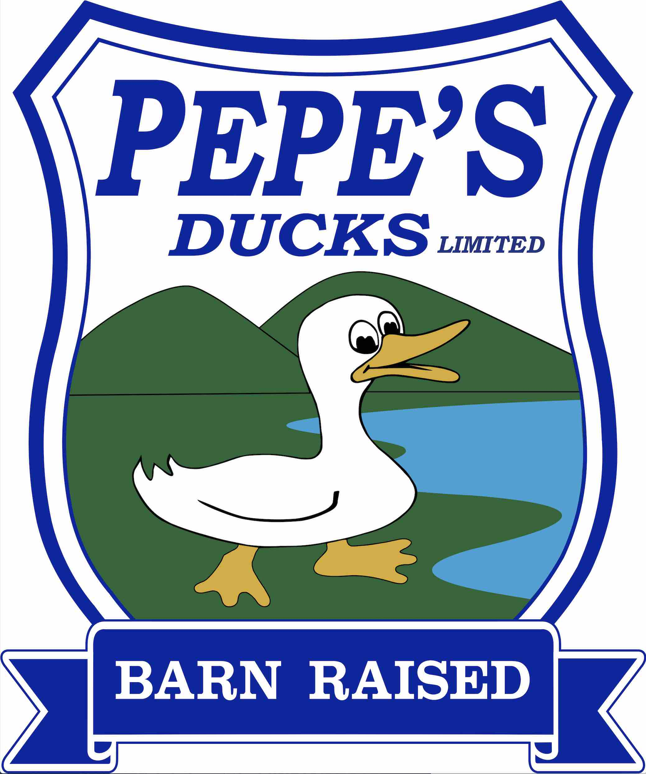 Pepe's Ducks Ltd