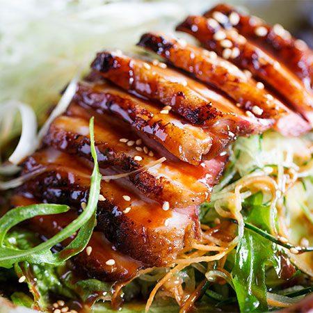 Vietnamese-Duck-Salad